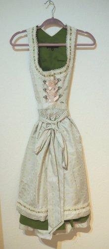 Kinga MATHE luxus Couture Dirndl Oktoberfest wiesn