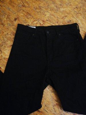 Kings of Indigo Jeans true black
