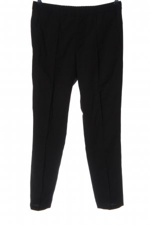 Kiomi Baggy Pants schwarz Casual-Look