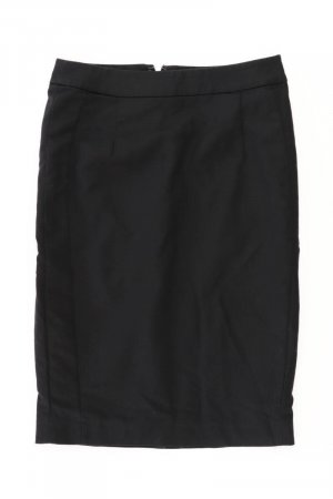 Kiomi Pencil Skirt black cotton