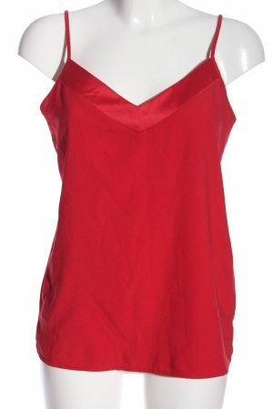Kiomi Camisole rood casual uitstraling