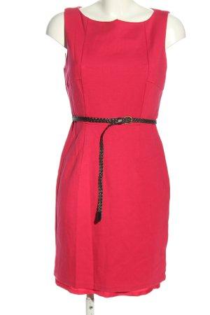 Kiomi Etuikleid pink Casual-Look