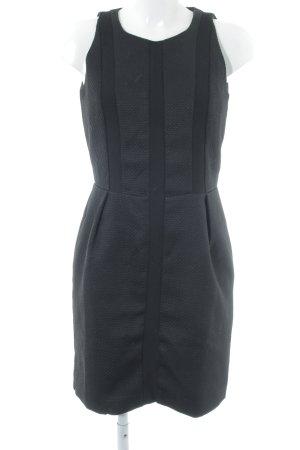 Kiomi Etuikleid schwarz Elegant