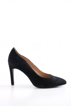 Kiomi High Heels schwarz Business-Look