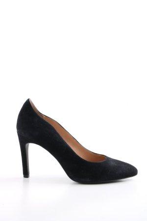 Kiomi High Heels schwarz Business-Look