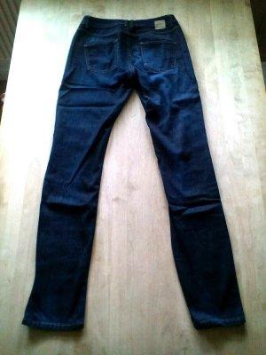 Kiomi Tube Jeans dark blue