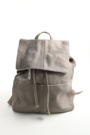 Kiomi Zainetto grigio chiaro stile casual