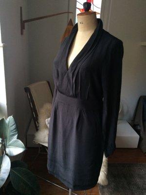 KIOMI-Kleid, Bundfalten, gerafft, macht eine tolle Figur, Gr. 36