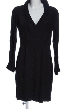 Kiomi Longsleeve Dress black casual look