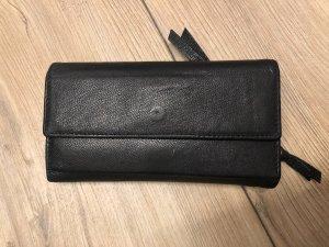 Kiomi Leder Brieftasche
