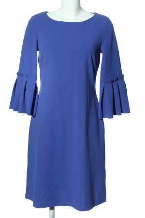 Kiomi Midikleid blau Elegant