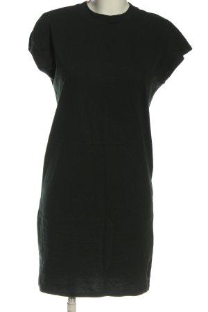 Kiomi Minikleid khaki Streifenmuster Casual-Look