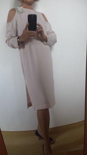 Kiomi. neues Kleid in sehr hellem altrosa, Gr. 38