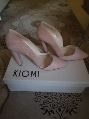kiomi pumps rosa