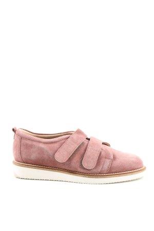 Kiomi Schlüpfschuhe pink Casual-Look