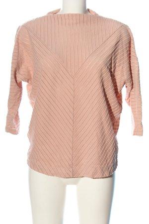 Kiomi Schlupf-Bluse pink Casual-Look