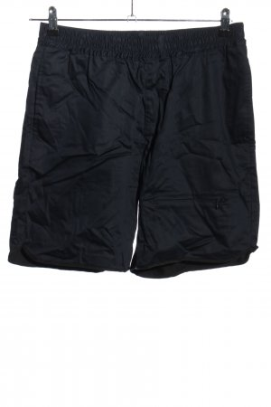 Kiomi Shorts schwarz Casual-Look