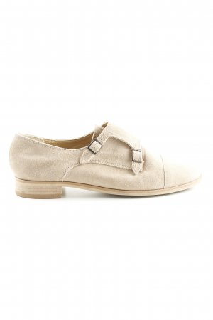 Kiomi Slipper creme Business-Look