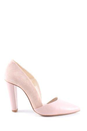 Kiomi Spitz-Pumps pink Casual-Look