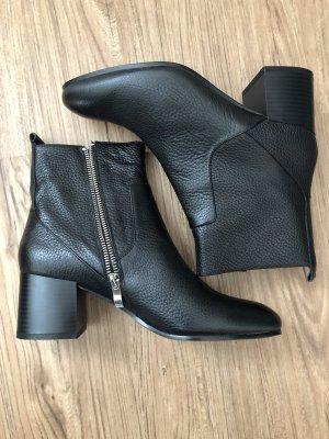 Kiomi Stiefeletten schwarz