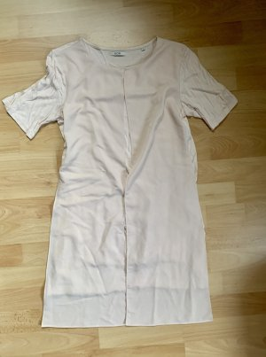 Kiomi T-Shirt mit Stoff optional zum Knoten