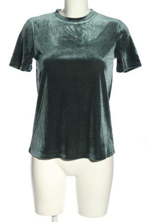Kiomi T-Shirt türkis Casual-Look