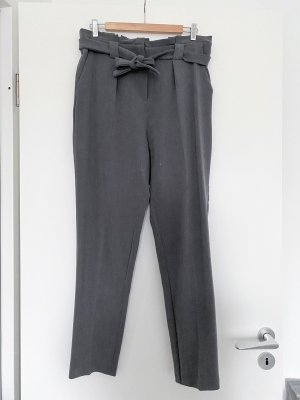 KIOMI Tall Stoffhose, Paperbag Stil, Gr. 40