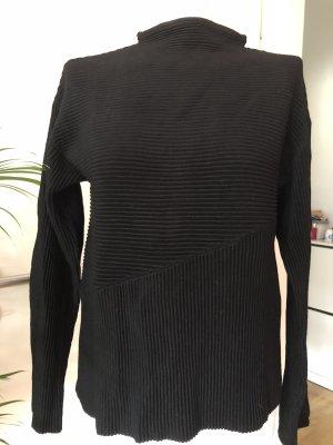 Kiomi Turtleneck Pullover Rippstrick warm