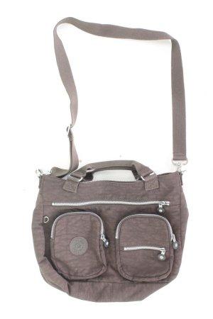 Kipling Handtasche braun