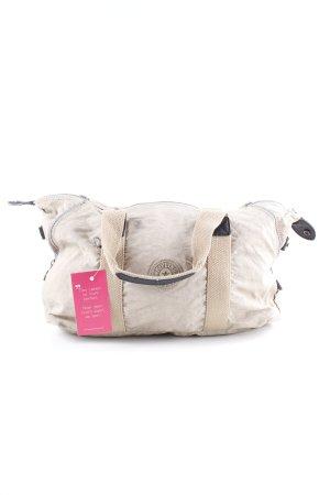 Kipling Handtasche creme Casual-Look