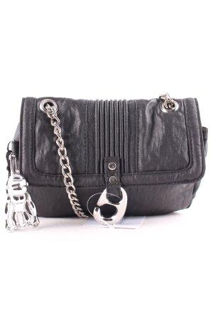 Kipling Handtasche schwarz Casual-Look