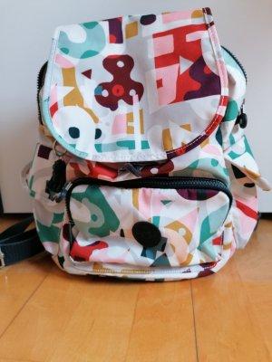 Kipling Daypack multicolored