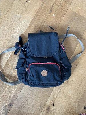 Kipling Rucksack Tasche Backpack Vintage Affe