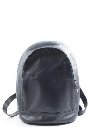 Kipling Schoolrugzak zwart casual uitstraling
