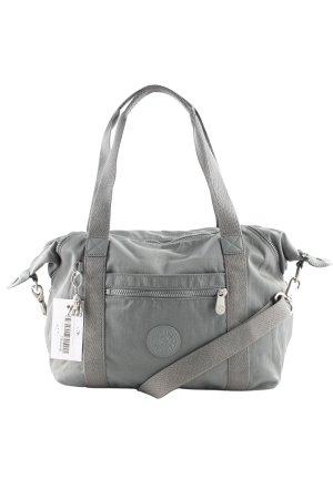 Kipling Shopper graugrün Casual-Look