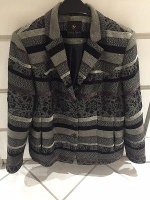 Kirsten Tailcoat multicolored
