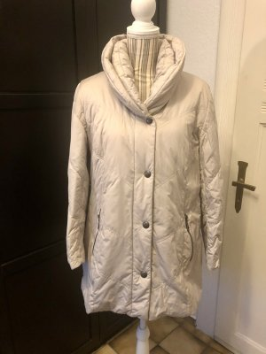 Kirsten Down Coat multicolored polyester