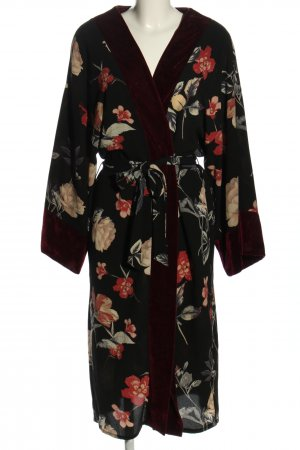 kiss THE SKY Kimono volledige print casual uitstraling