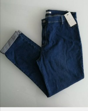 KITANA Curvystyle Damen Frühjahr Jeans Gr. 50/52