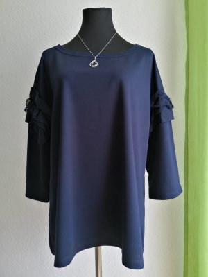 KITANA ITALY Damen Tunika Bluse Gr. 44 46