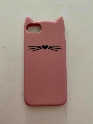 Kitty Cat Iphone 7 Cover