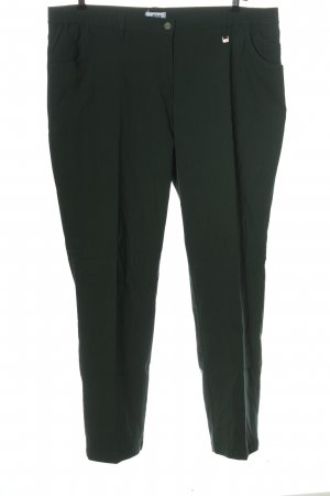 KJBrand Stretch Trousers green business style