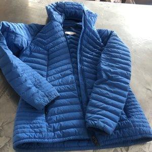 Kjus Down Jacket blue