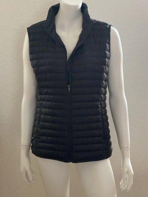 Kjus Down Vest black polyester