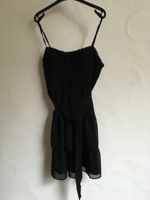 American Eagle Outfitters Robe noir