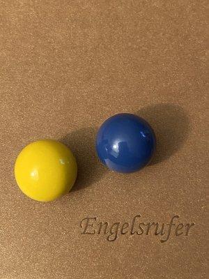 Engelsrufer Pendant yellow-blue