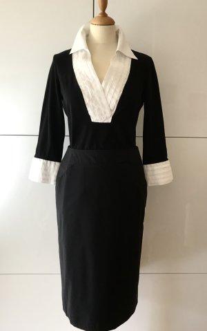 Clothcraft Pencil Skirt black polyamide