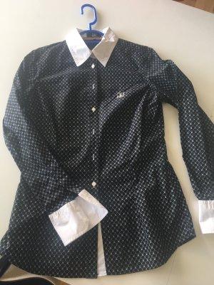 Klassiker! Edel, stylisch! Hemd Bluse Jette Joop Dandy Chic