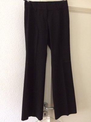 Klassisch elegante Damen Hose schwarz MEXX Gr. 36