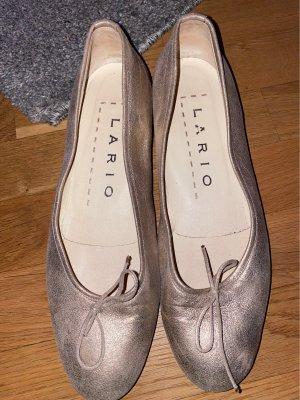 Klassische Ballerina von Lario Gr. 40